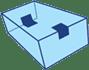 Box Sticker Labelling Machine