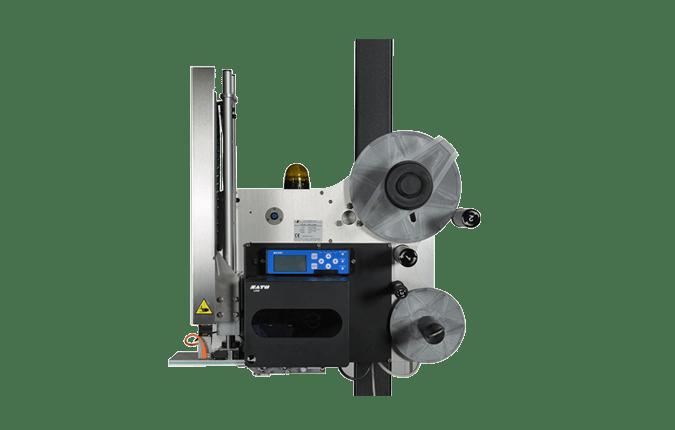 Print Apply Machine