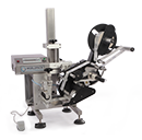Semi Automatic Labelling Machines